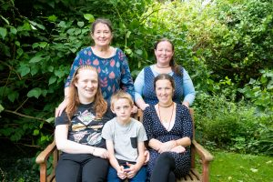 The Smith Family - Family Learning Award Winner