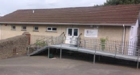 Aberaeron Dysgu Bro Centre