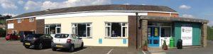 HCT Llanbadarn Dysgu Bro Centre