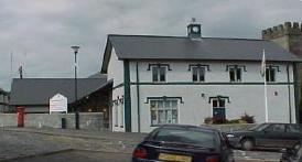 Llandysul Dysgu Bro Centre
